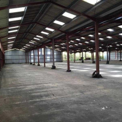 Location Entrepôt Saint-Médard-en-Jalles 11567 m²