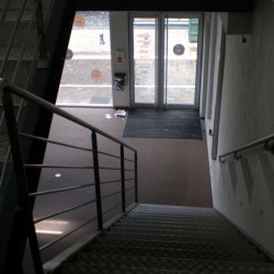 Location Local commercial Bourges 115 m²