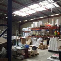 Location Entrepôt Bondoufle 380 m²