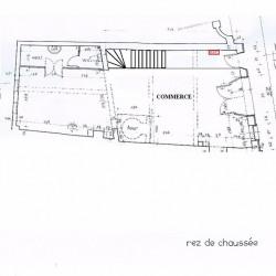 Vente Local commercial Compiègne 55 m²