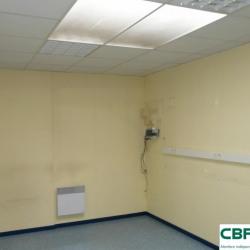 Location Bureau Limoges 120 m²