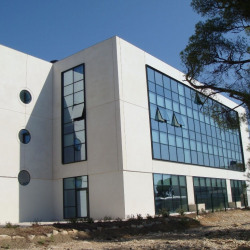 Location Bureau La Ciotat 155 m²