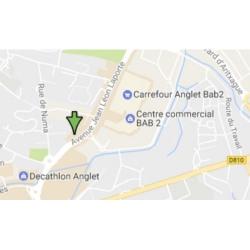 Cession de bail Local commercial Saint-Jean-de-Luz (64500)