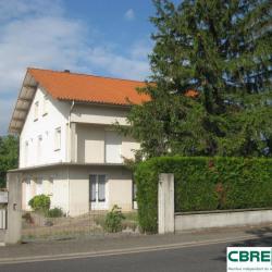 Vente Entrepôt Cournon-d'Auvergne (63800)