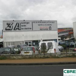 Vente Local d'activités Aubière 980 m²