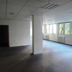 Location Bureau Paris 20ème 85 m²