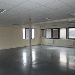 Location Local d'activités Pantin 261 m²