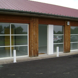 Location Bureau Varennes-Vauzelles 68 m²