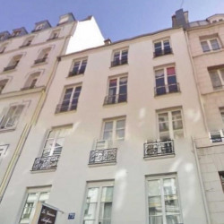 Location Bureau Paris 6ème 90 m²