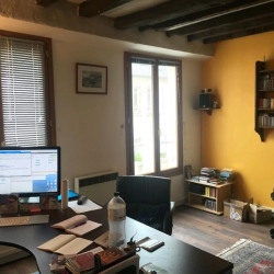 Location Bureau Paris 11ème 22 m²