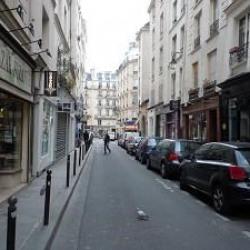 Fonds de commerce Prêt-à-porter-Textile Paris 4ème 0