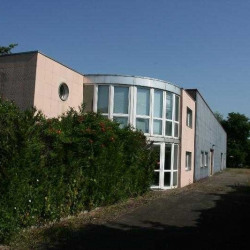 Vente Entrepôt Wolfisheim 995 m²