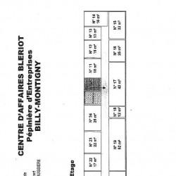 Location Bureau Billy-Montigny 13 m²