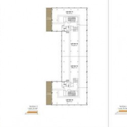 Location Bureau Metz 5485 m²