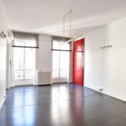 Location Bureau Paris 2ème 345 m²