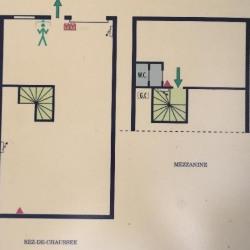 Location Local d'activités Bondoufle 248 m²