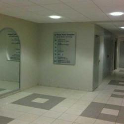 Location Bureau Ivry-sur-Seine 275 m²
