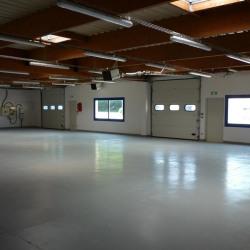 Location Entrepôt Croissy-Beaubourg 789 m²