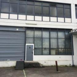 Location Local d'activités Montreuil 220 m²