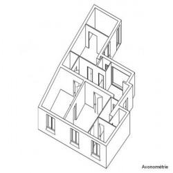 Location Local commercial Montauban 90,09 m²