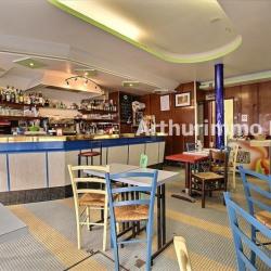 Vente Local commercial Paris 13ème 91 m²