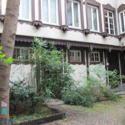 Location Local commercial Strasbourg 21,44 m²