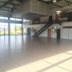 Vente Entrepôt Saint-Fons 1585 m²