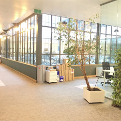Location Bureau Paris 2ème 584 m²