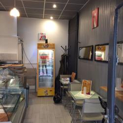 Cession de bail Local commercial Paris 10ème 22 m²
