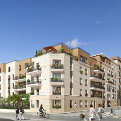 photo immobilier neuf Nogent sur Marne