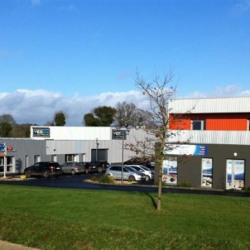Location Local d'activités Pontivy 1150 m²