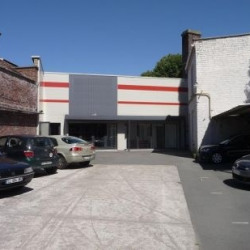 Vente Local d'activités Roubaix 3830 m²