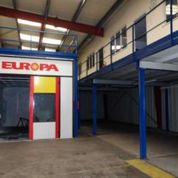 Vente Local d'activités Les Mureaux 685 m²
