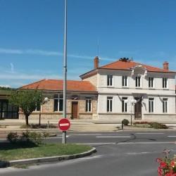 Vente Bureau Lissieu (69380)