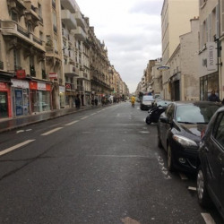 Cession de bail Local commercial Paris 15ème 27 m²