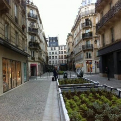 Location Local commercial Paris 3ème 200 m²