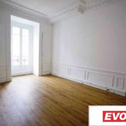Location Bureau Paris 9ème 237 m²