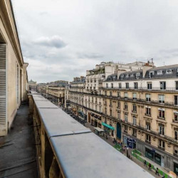 Location Bureau Paris 1er 220 m²