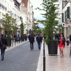 Location Local commercial Vincennes 46 m²