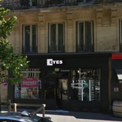 Cession de bail Local commercial Paris 5ème 125 m²