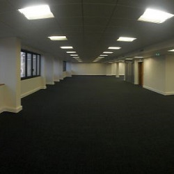 Location Bureau Boulogne-Billancourt 1022 m²
