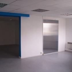 Location Bureau Le Havre 124 m²