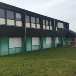 Vente Bureau Notre-Dame-de-Gravenchon 620 m²