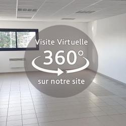 Location Bureau Vannes 63 m²