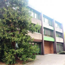 Location Bureau Bron 98 m²