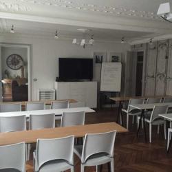 Vente Bureau Paris 10ème 120 m²