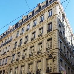 Location Bureau Lyon 1er 543 m²