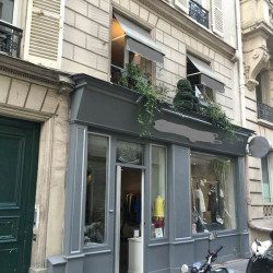 Location Local commercial Paris 6ème 65 m²