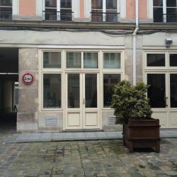 Location Bureau Paris 11ème 24 m²