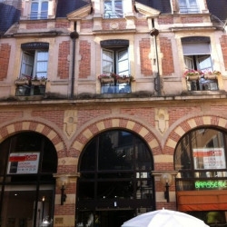 Vente Local commercial Nevers 129 m²